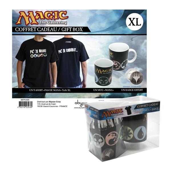 Coffrets cadeaux ABYPCK026