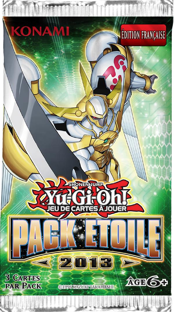 YU-GI-OH! JCC - Pack Etoile (21/02) JCCYGO194