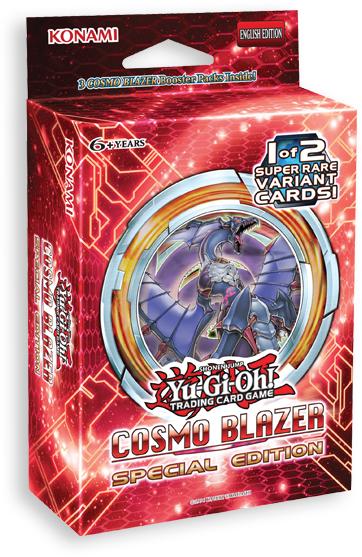 YU-GI-OH! JCC - Le Feu du Cosmos Ed. Speciale (21/03) JCCYGO195